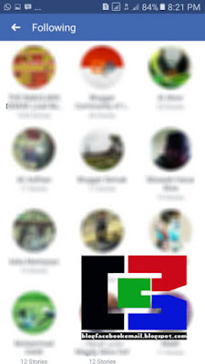 ataupun di follow kita juga punya hak untuk  Cara Unfollow (langsung Banyak) Teman, Grup, FansPage Di Facebook Termudah & Cepat