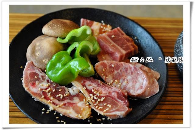 7 - 台中燒肉攻略│22家台中吃到飽、單品、火烤兩吃全都收錄