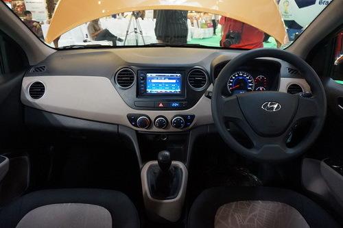 Perbandingan Suzuki Ignis vs Hyundai Grand i10