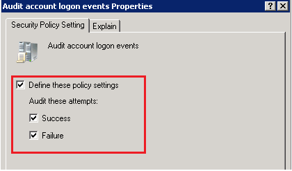 Steps to enable Event 4769 via GPO