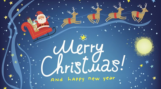 Merry Christmas Wishes Images 3