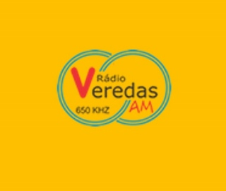 Rádio Veredas AM de Unaí MG ao vivo