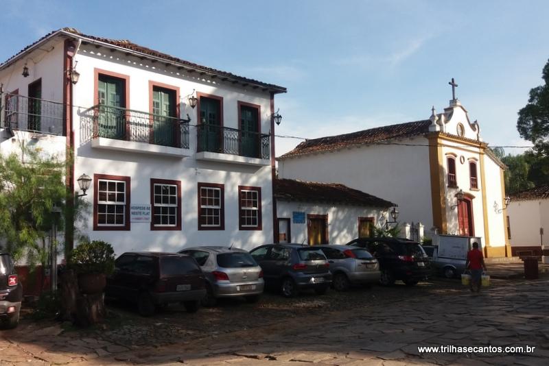Tiradentes, MG