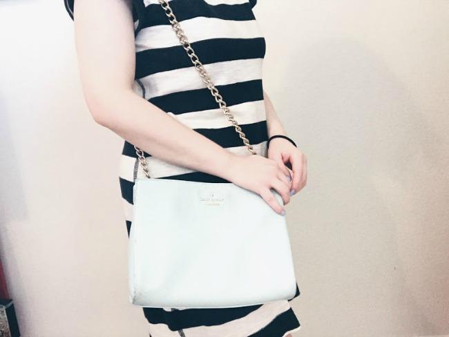 Wardrobe Pieces to Invest In: Designer Bag