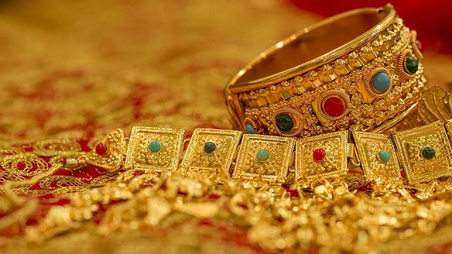 kredit emas perhiasan dengan cicilan 0%