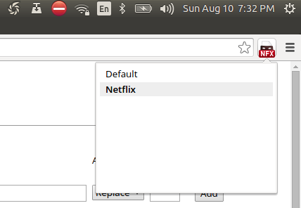 Finally! Get Netflix to work in Ubuntu 14 04 (and Linux) the