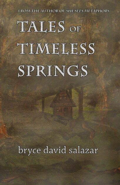 Tales of Timeless Springs is OUT NOW!