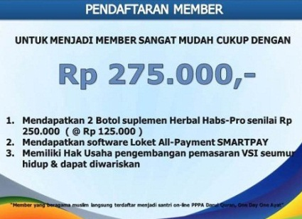Network Marketing Murah