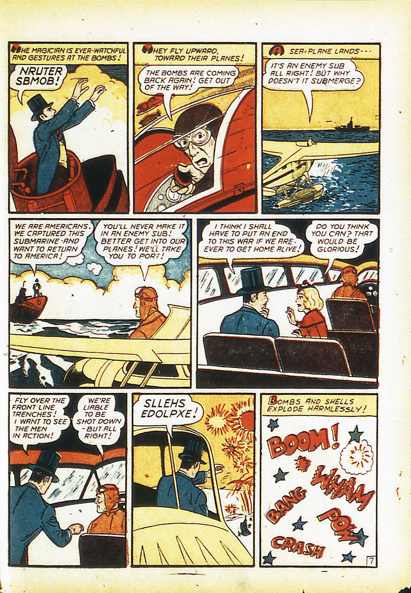 Action Comics (1938) 31 Page 62
