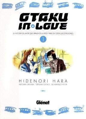 Otaku in Love [Manga][Tomo 03/03][PDF][Mega]