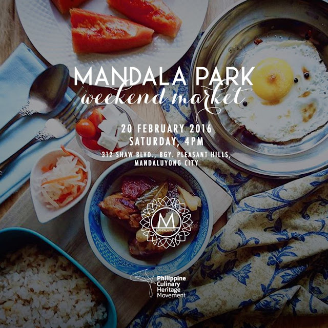 Mandala Park Location and details