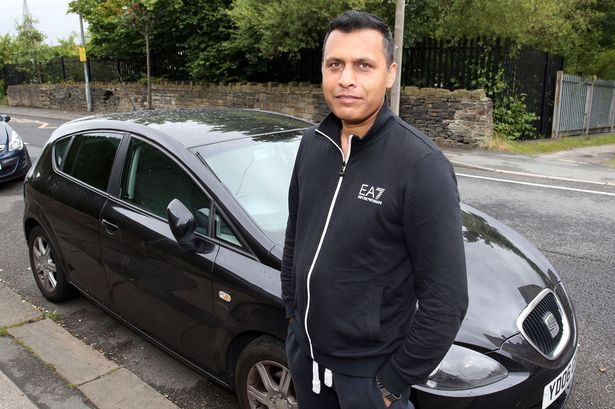 Driver's warning to others after being landed with parking fine in Asda car park