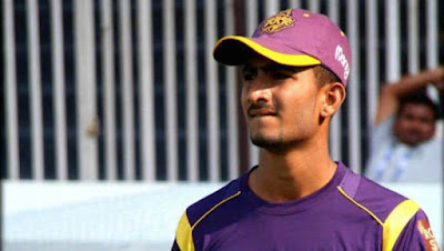 KC Cariappa Biography, Age, Height, Weight