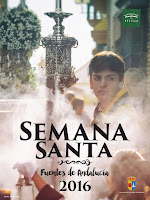 Semana Santa de Fuentes de Andalucía 2016