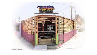 El Bitute Piqueos Bar