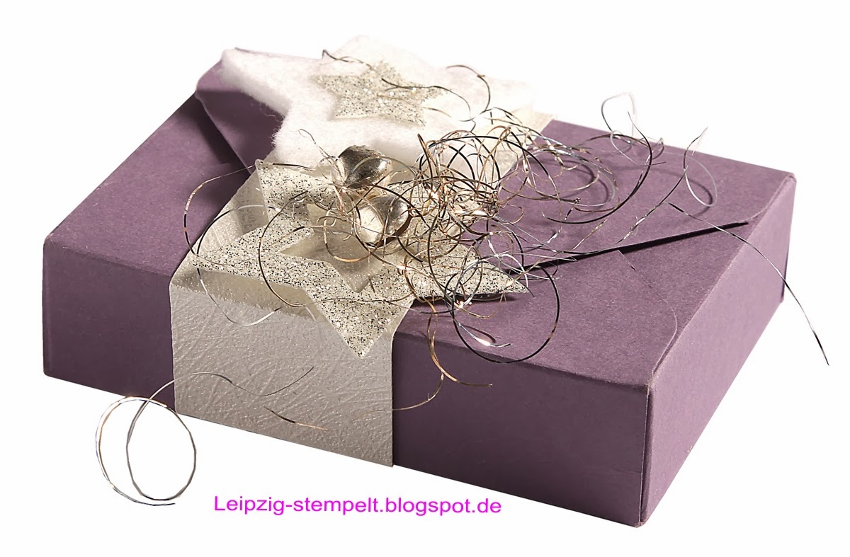 Rechner, Punchboard, Stempelclub, Verpackung, Stampin up