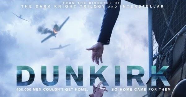 Kritik Dunkirk