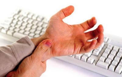 Cara Mengobati Jari Tangan Kaku Tidak Bisa Ditekuk Secara Alami