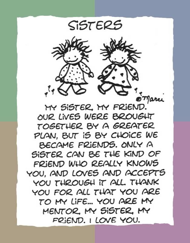 Verses Brother Dear Valentine