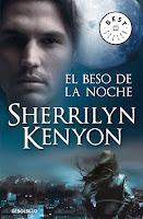 El beso de la noche 5, Sherrilyn Kenyon