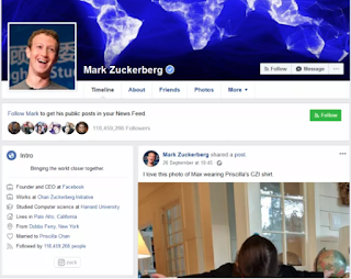 Hacker threatens to delete Mark Zuckerberg's Facebook account live on stream