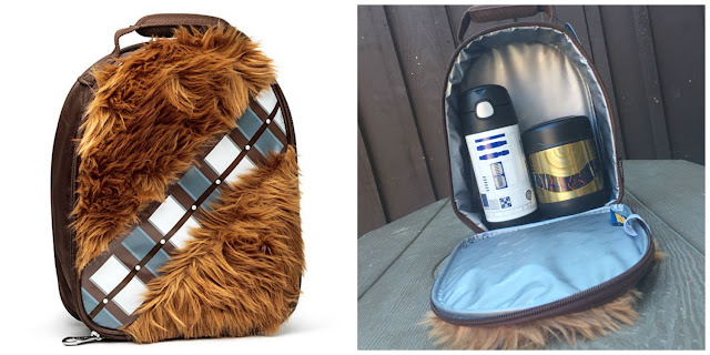 thermos star wars