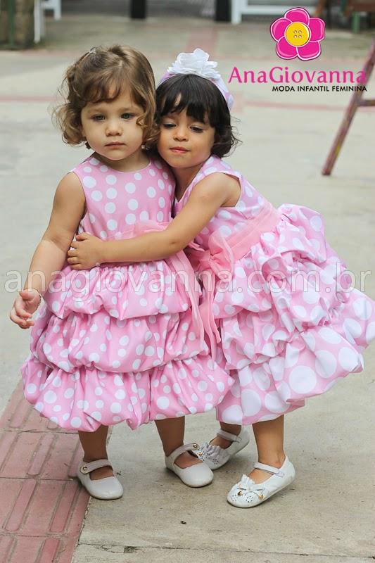 1493034503a Vestido da Minnie ~ Vestidos de Festa para Bebe e Infantil