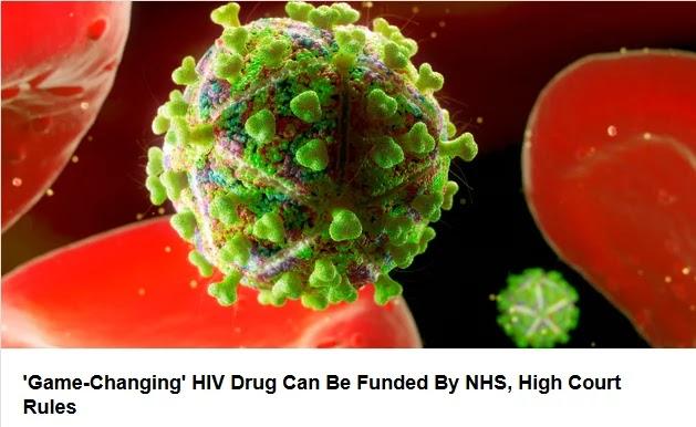 Cure for HIV-AIDS Discovered | Onushaibu's Blog