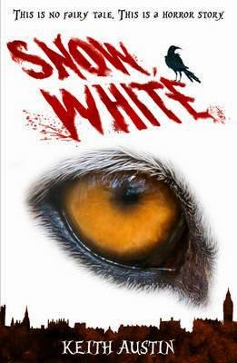 Kids' Book Review: Review: Snow White