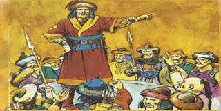 İlk Türk Devletlerinin Gelenek ve Görenekleri