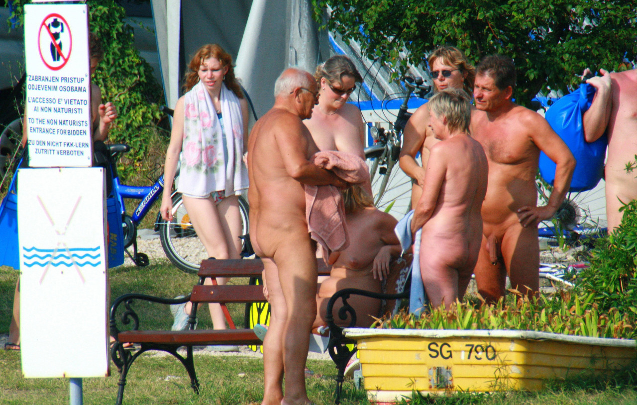 Xxx Nudist resorts naturist