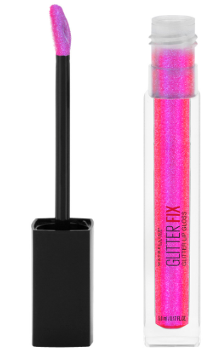 63c94aa69e Review  Maybelline Glitter Fix Lip Gloss  Maybelline ...
