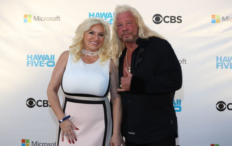 What Kind of Cancer Does Beth From Dog The Bounty Hunter Have