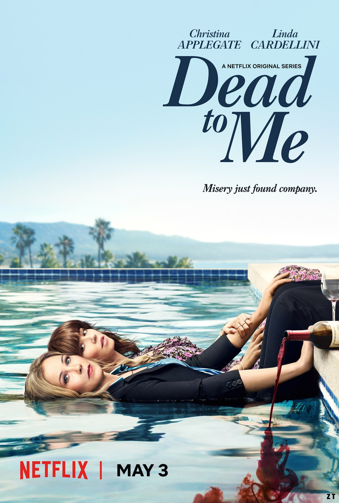 Dead To me – Saison 2 [Complete] [Streaming] [Telecharger]