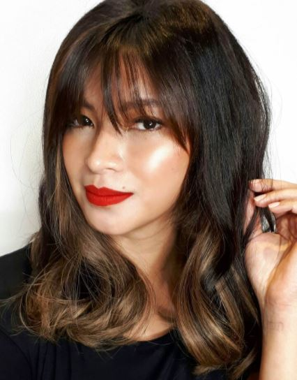Angel Locsin Had A Sweet Birthday Message For Her Idol Robin Padilla!