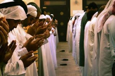 doa qunut dalam islam