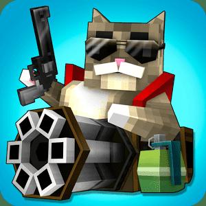 Mad GunZ — online shooter apk