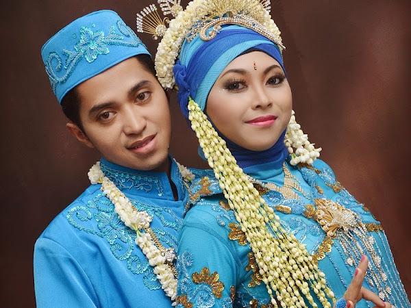 Persiapan Pernikahan ala Keluarga Biru 2
