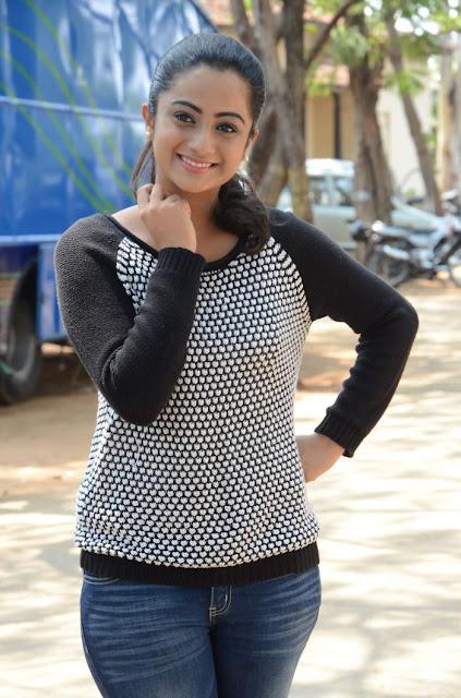Namitha Pramod actress photos