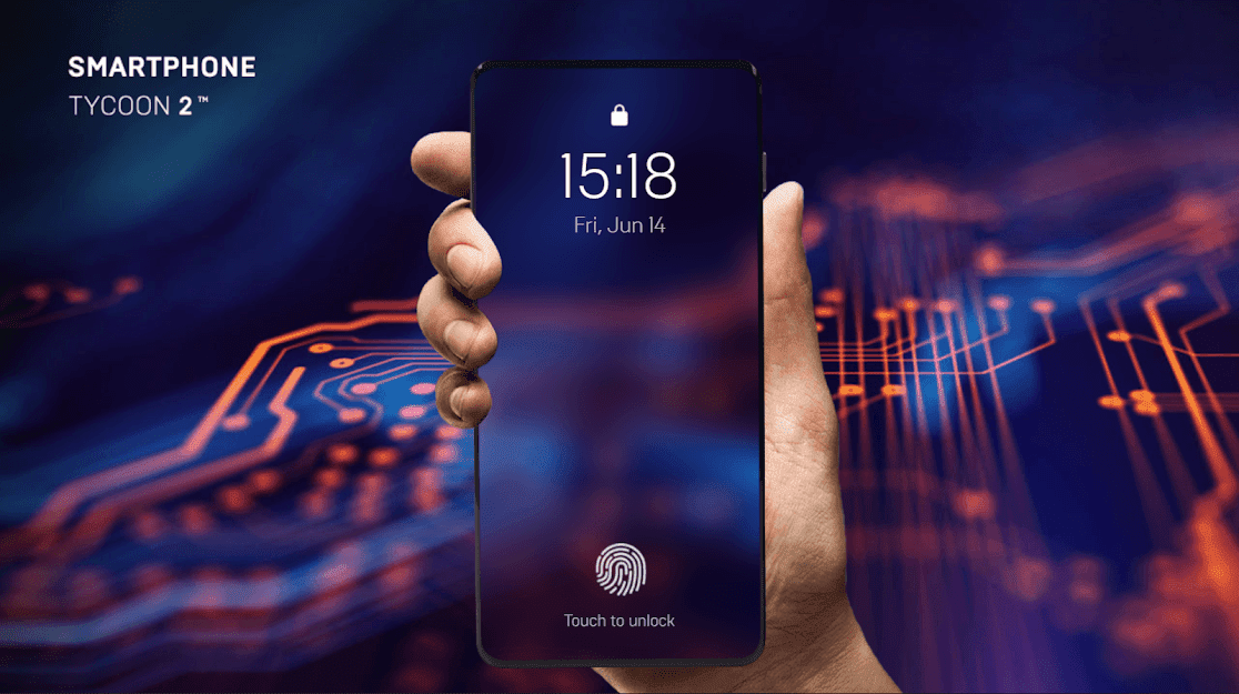 Smartphone Tycoon 2 v 2.0.9 apk mod DINHEIRO INFINITO