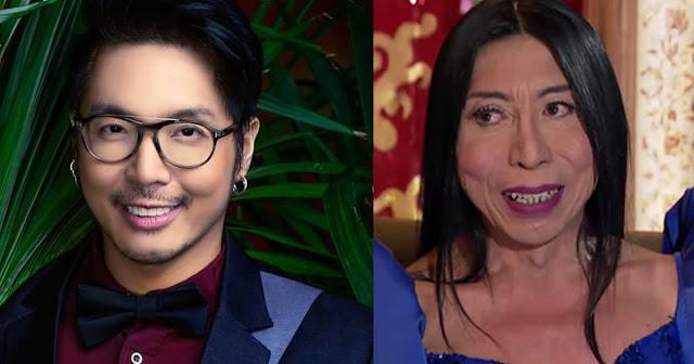 Mader Sitang, ipapa-ban ng Pinoy manager sa Pilipinas