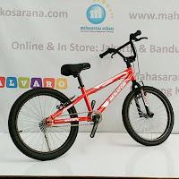 20 senator thunderbolt bmx bike