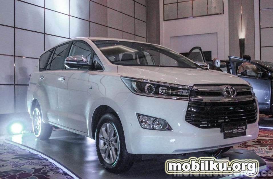 Perbedaan All New Kijang Innova Tipe G Dan V Corolla Altis Vs Civic Arti Varian Q Pada Mobilku Org