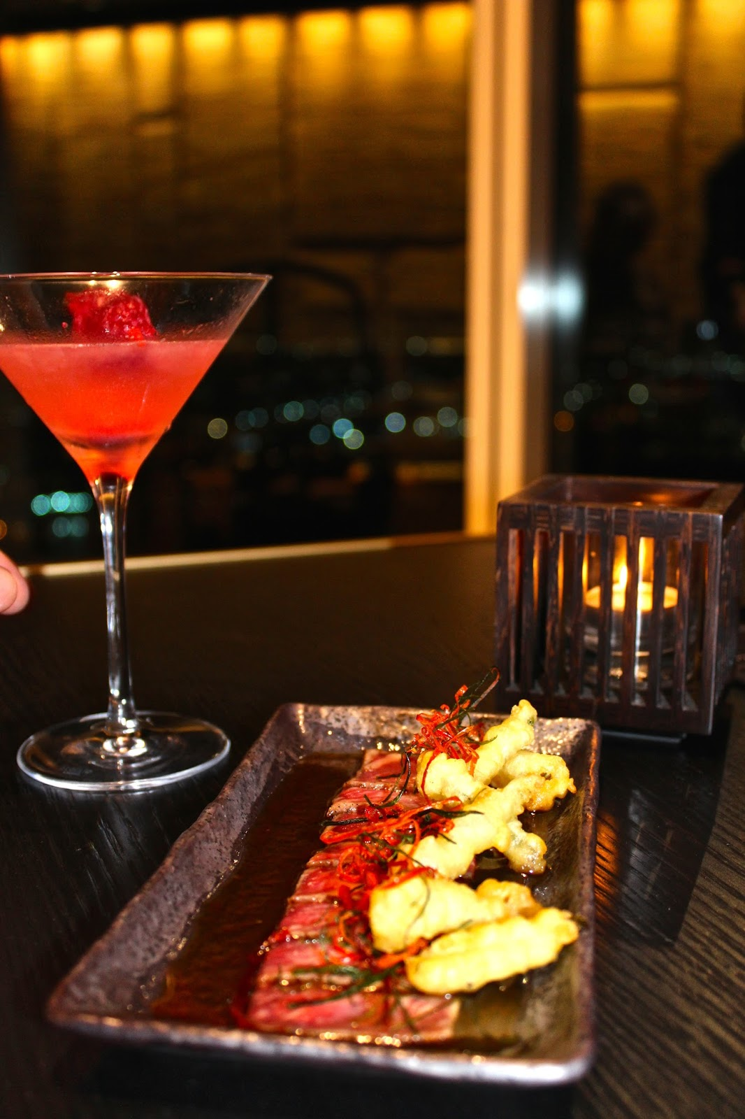 6 Reasons To Choose Zengo For Your Next Doha Date Night