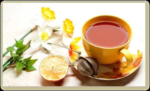 Ceaiuri pentru aerofagie