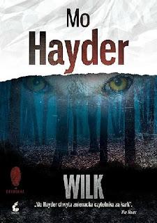 Wilk - Mo Hayder