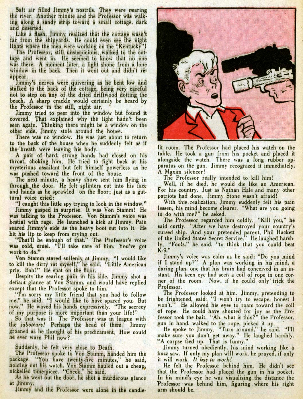Read online All-American Comics (1939) comic -  Issue #7 - 54