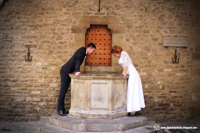 Fotograf we Włoszech, zdjęcia ślubne we Florencji