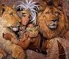 Υπό εξαφάνιση ο βασιλιάς των ζώων