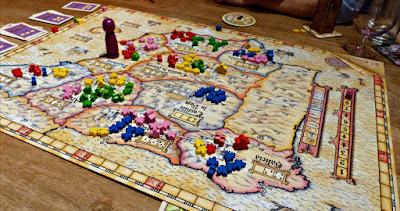 Agregador de feeds | Grupo de Boardgamers de Lisboa